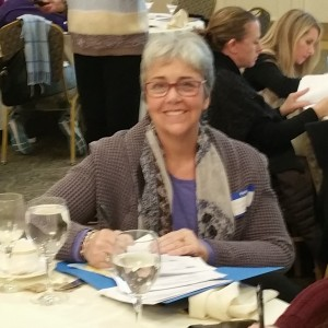 Nancy Datino, Co-Membership Chair